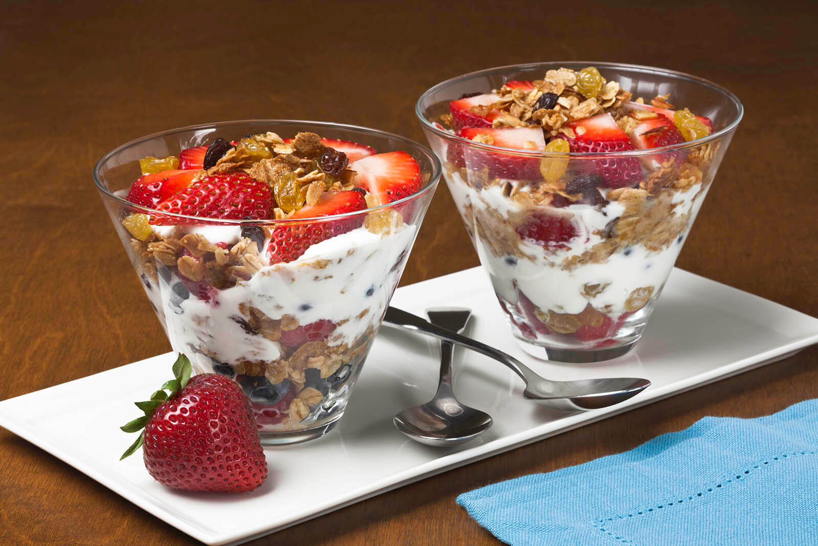 Morning Parfait