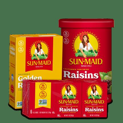 Category_Raisins